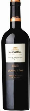 Marco Real Crianza